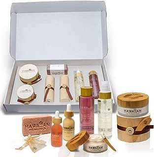 Hawaiian Healing Skin Care - Platinum Spa Gift Set