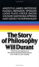 Best the story of philosophy will durant Reviews