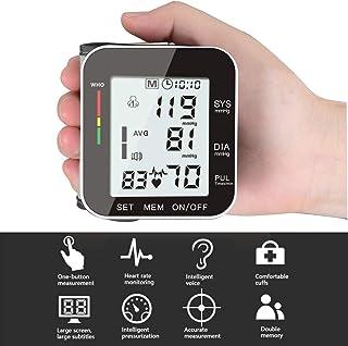96de772a03ced RabbitStorm Digital Monitor de Presión de Muñeca