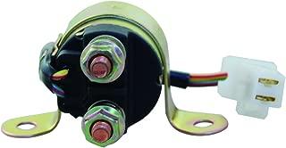 New Starter Solenoid Relay Switch For Suzuki VS800 VS 800 S50 Boulevard 2005 2006 2007 2008 2009 805cc