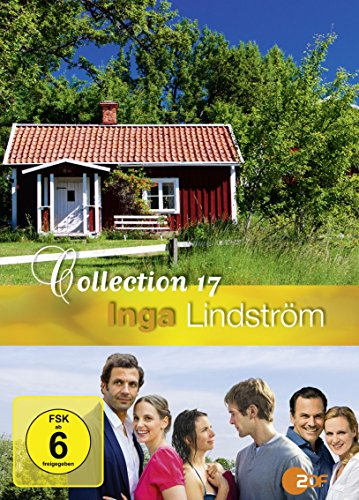 Collection 17 (3 DVDs)