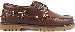 Zapatos Unisex Fabricados en Piel La Valenciana 848 Beirao