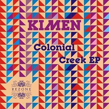 Colonial Creek EP
