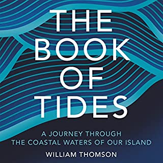 The Book of Tides cover art
