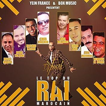 Rai 212 (Le top du Rai marocain)