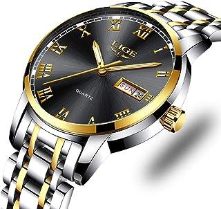 Amazon.es: reloj de oro hombre