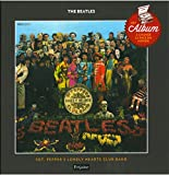 Sgt Pepper's lonely hearts club band : The Beatles