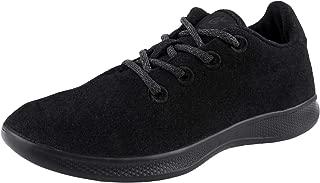 Beckett Mens Wool Shoes| Fashion Sneakers Men | Wool Sneakers Men | Lightweight Wool Runners