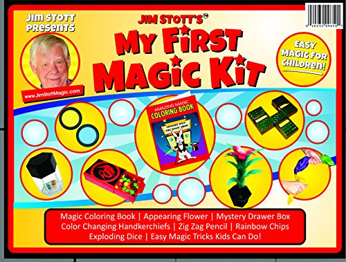 Product Image of the Jim Stott's First