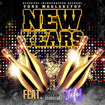 New Year (feat. JefeXXI)
