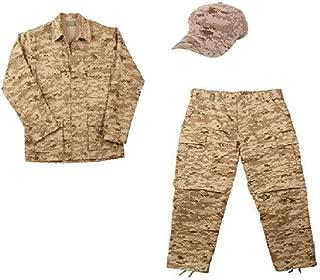 marine soldier in uniform