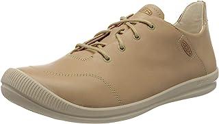 حذاء رياضي كاجوال من الجلد للنساء Lorelai 2 من KEEN