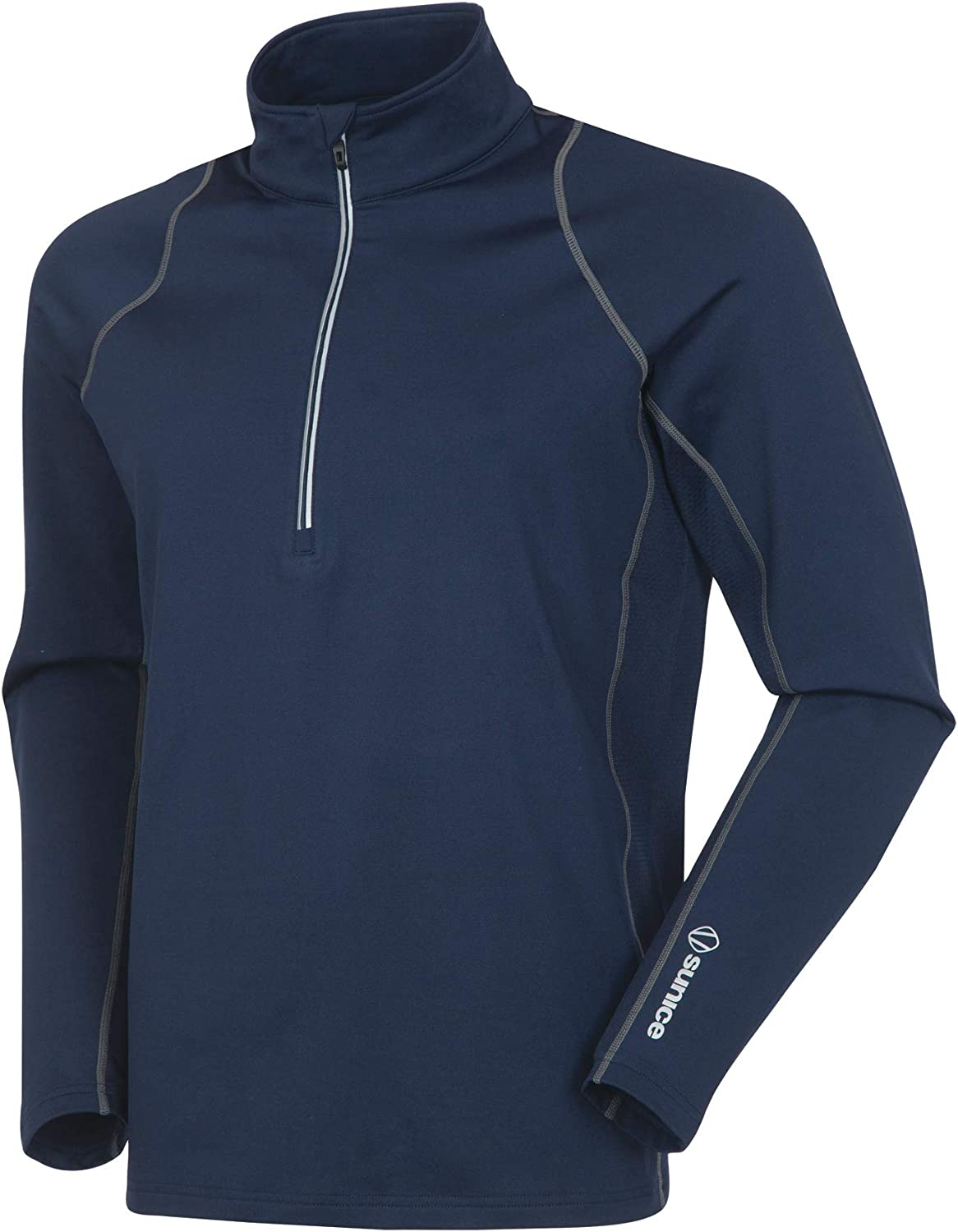 store Sunice Tobey Lightweight Performance Gorgeous Pullover with Thermoregulat