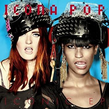 Iconic EP