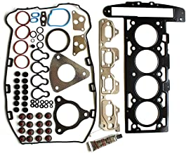 ROADFAR Cylinder Head Gasket Set Kit for Chevrolet Malibu HHR Pontiac Saturn 2.2L 02 03 04 05 06