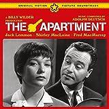 Billy Wilder's 'The Apartment' (Original Motion Picture Soundtrack) [Bonus Track Version]