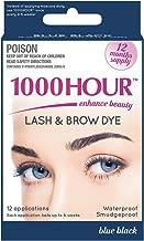 strictly professional eyelash tint kit