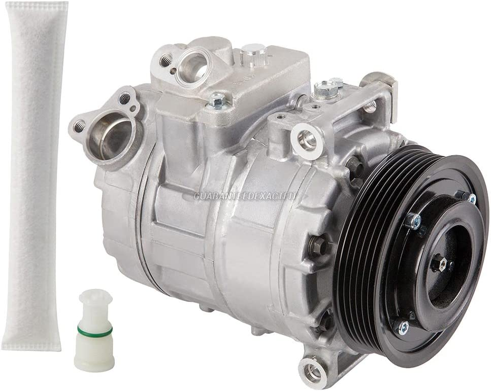 For BMW 128i 3.0L Manufacturer Popular products direct delivery 2008-2013 AC Compressor w - Drier C BuyAutoP A