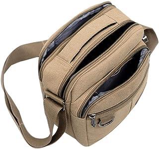 حقيبة يد للرجال من BeniCasual حقيبة ساعي جديدة حقيبة ظهر صغيرة للرجال