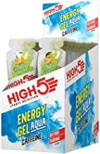 High 5 Citrus Plus Iso Gel Sachets 60ml Pack of 25 Estimated Price : £ 27,53