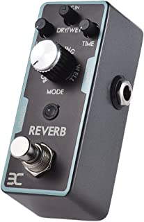 Best fender spring reverb pedal Reviews
