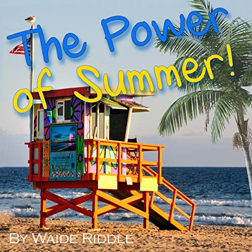 The Power of Summer! cover art