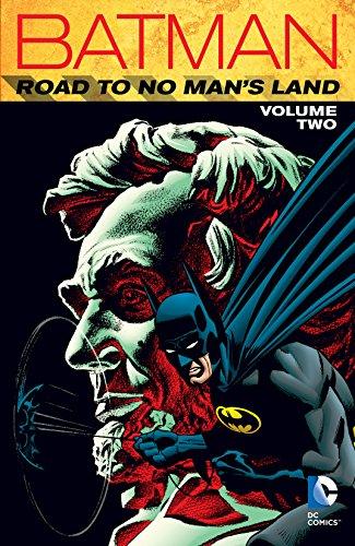 Batman: Road to No Man's Land Vol. 2 (Batman: No Man's Land) (English Edition)