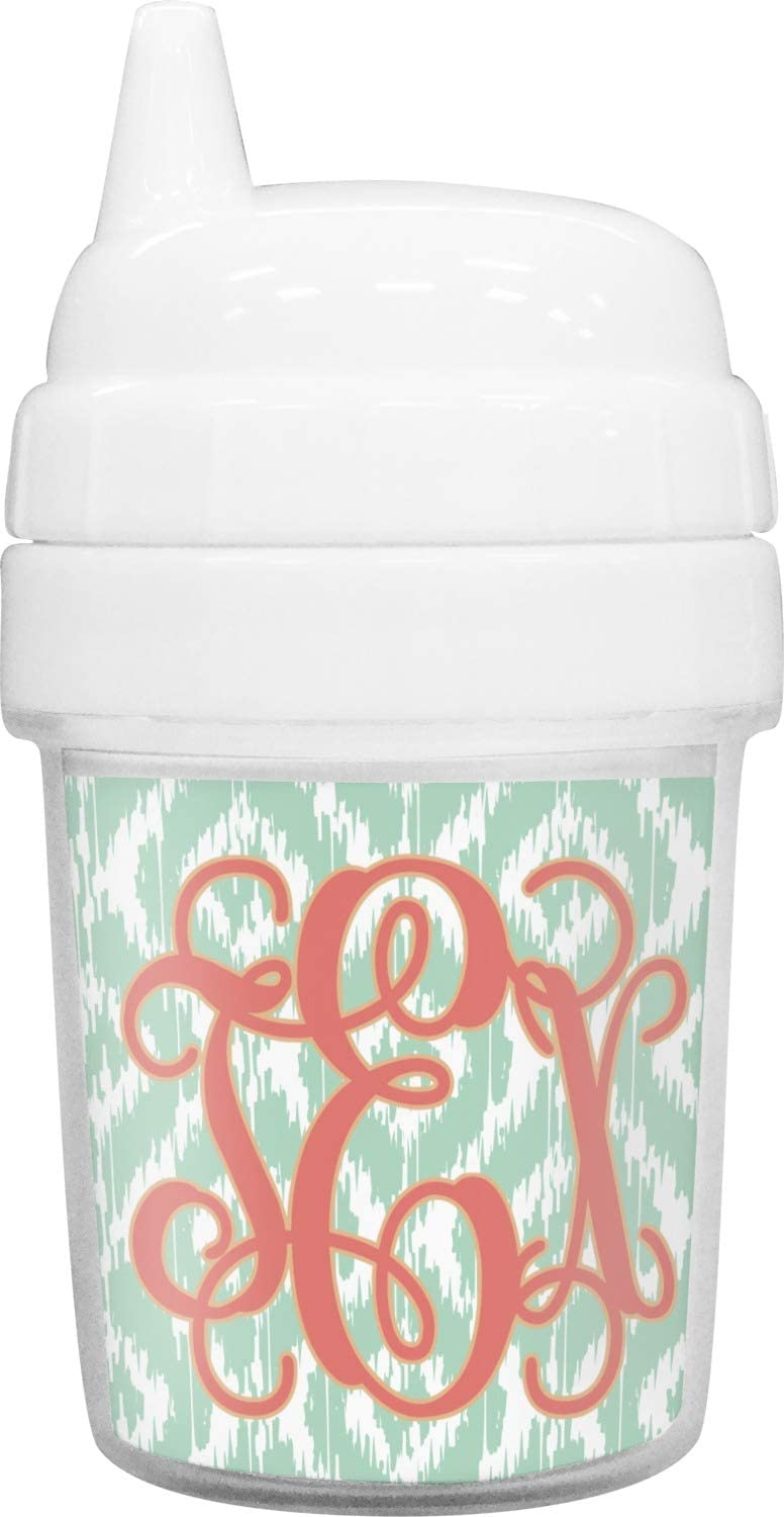 Monogram Baby Limited price sale Sippy Weekly update Personalized Cup