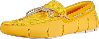 حذاء SWIMS ذو رباط متماسك