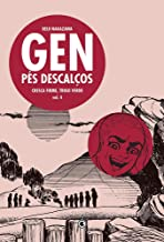 Gen Pés Descalços - Volume - 4