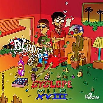 Blunt de Cereza (feat. Cyclope)