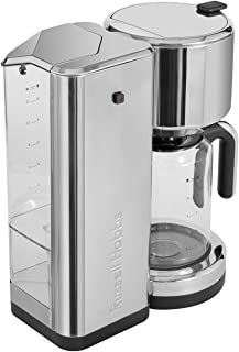 Russell Hobbs CM7000S 8 Cup Coffeemaker, Stainless Steel by Russell Hobbs