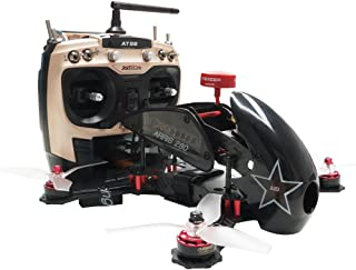 ARRIS X-Speed 280 V2 FPV Quadcopter Racing Drone RTF W/ Flycolor Raptor S-Tower 4-in-1 (30A ESC + F3 + OSD + PDB)