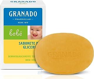 Sabonete em Barra Glicerinado Bebê 90g, Granado