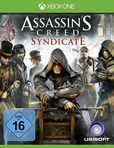 Assassin's Creed Syndicate - Special Edition - [Xbox One]