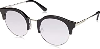 Sunglasses Juicy Couture Ju 601 /S 0807 Black/IC gray mirror shaded silver len