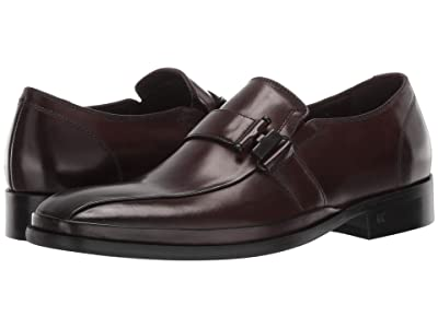 Kenneth Cole Reaction Avery Slip-On (Brown) Men