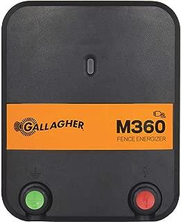 M360 Elec Energizer 55mi