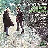 Songtexte von Simon & Garfunkel - Sounds of Silence