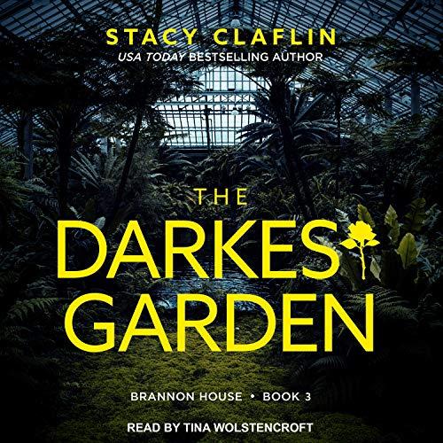 The Darkest Garden cover art
