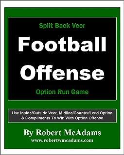 The Split Back Veer Football Offense