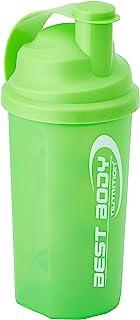 Best Body Nutrition Shaker białkowy 700 ml, zielony
