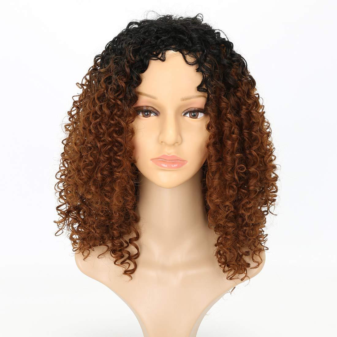 Wigs For Black Women Afro Kinky Wig Shor Buy Online In Botswana At Desertcart
