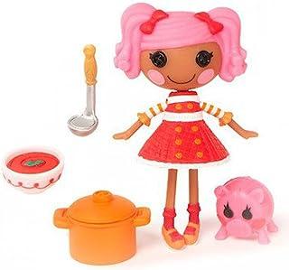Mini Lalaloopsy Doll - Pepper Pots 'n' Pans