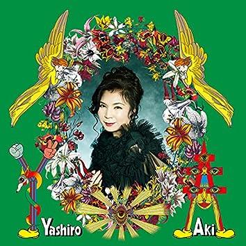 Aki Yashiro Best Hit - New Recordings & New Singles -