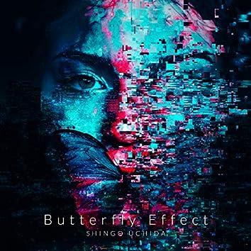 Butterfly Effect (feat. Daisuke Kurosawa, Tetsuya Ueda & Yoshiko Ikejiri)