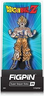 Dragon Ball Z: Super Saiyan Goku FiGPiN