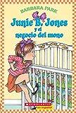 Junie B. Jones y el negocio del mono (Spanish Edition)