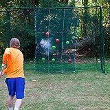 FOLDFAST The WebNet Ball Catching Net Target