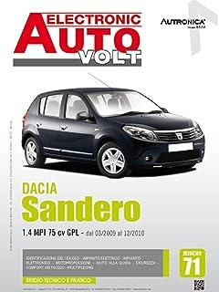 Amazon.es: Dacia Sandero